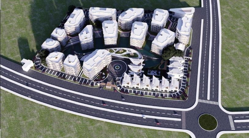 كموند روزس العاصمة الادارية الجديدة 12