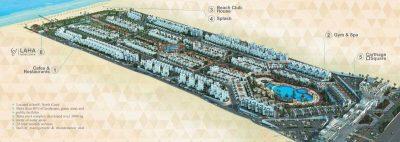 قري الساحل الشمالي الإسكندرية 23
