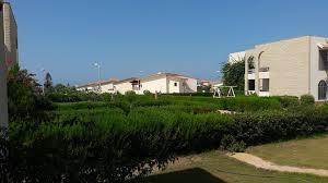 قرية بالم بيتش الساحل الشمالي
